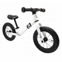 Беговел Bike8 RACING AIR белый